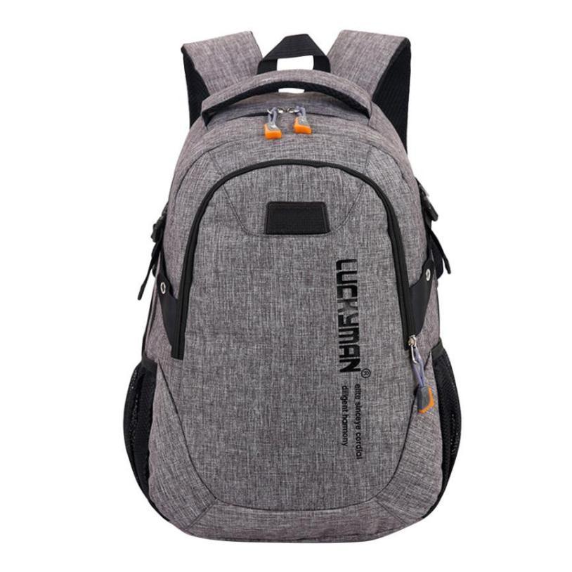 New Mens Superdry Black Motion Montana Polyester Backpack Backpacks
