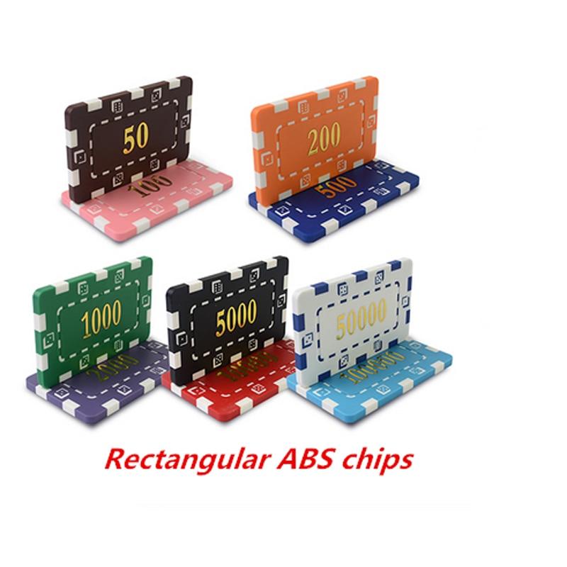 6pcs-set-foreign-trade-hot-14-abs-new-material-with-rectangular-par-dezhou-font-b-poker-b-font-stud-black-jack-hot-chip