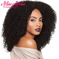 Fashion Afro Kinky Curly Synthetic Wigs For Black Women Black Red Wigs Drag Queen Pelucas Pelo Cheap Hair Wigs Afro Kinky Wig