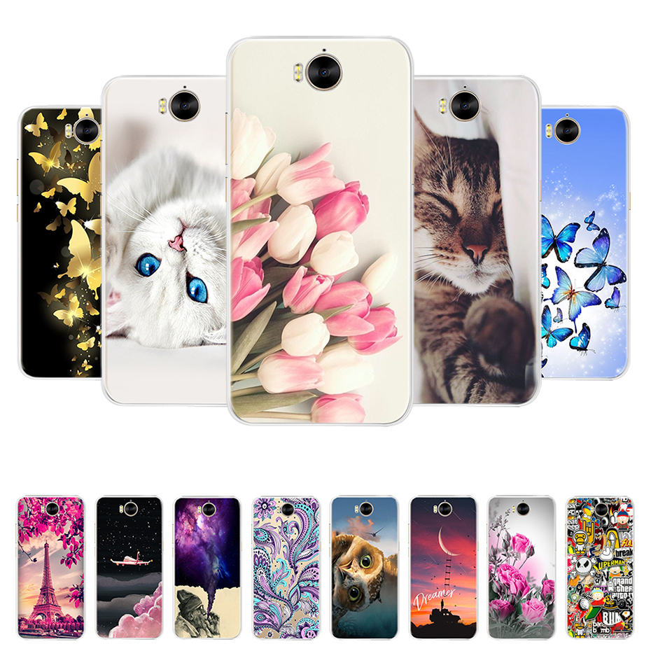 All kinds of cheap motor huawei y5 case cover in All B