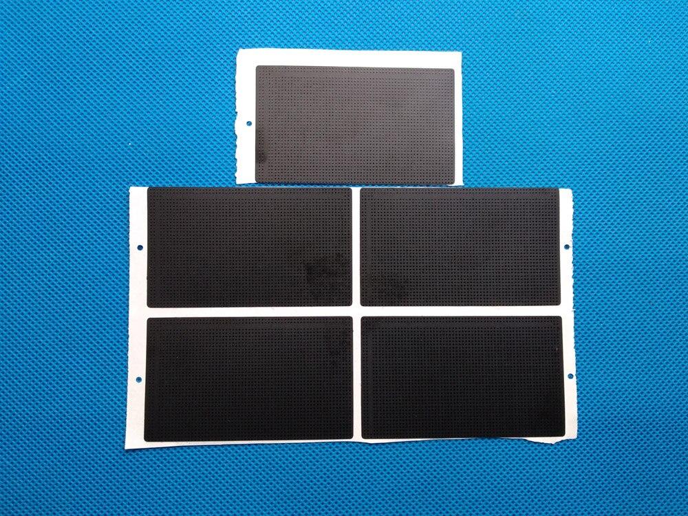 10PCS Lenovo IBM Thinkpad T510 T520 W510 W520 W530 Touchpad Sticker
