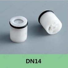 DN14 Plastic  Check Valve For Shower hose and gas valve