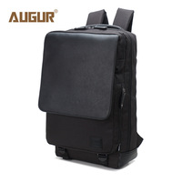 New AUGUR Men S Backpacks Bolsa Mochila For Laptop 14 Inch 15 Inch Notebook Computer Bags