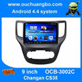Ouchuangbo android 4.4 gps-навигация радио для ChangAn CS35 с wi-fi bluetooth сенсорный экран