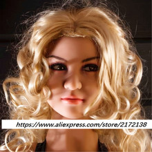 WMDOLL Head 93 For real dolls for Men oral sex from 140 172cm
