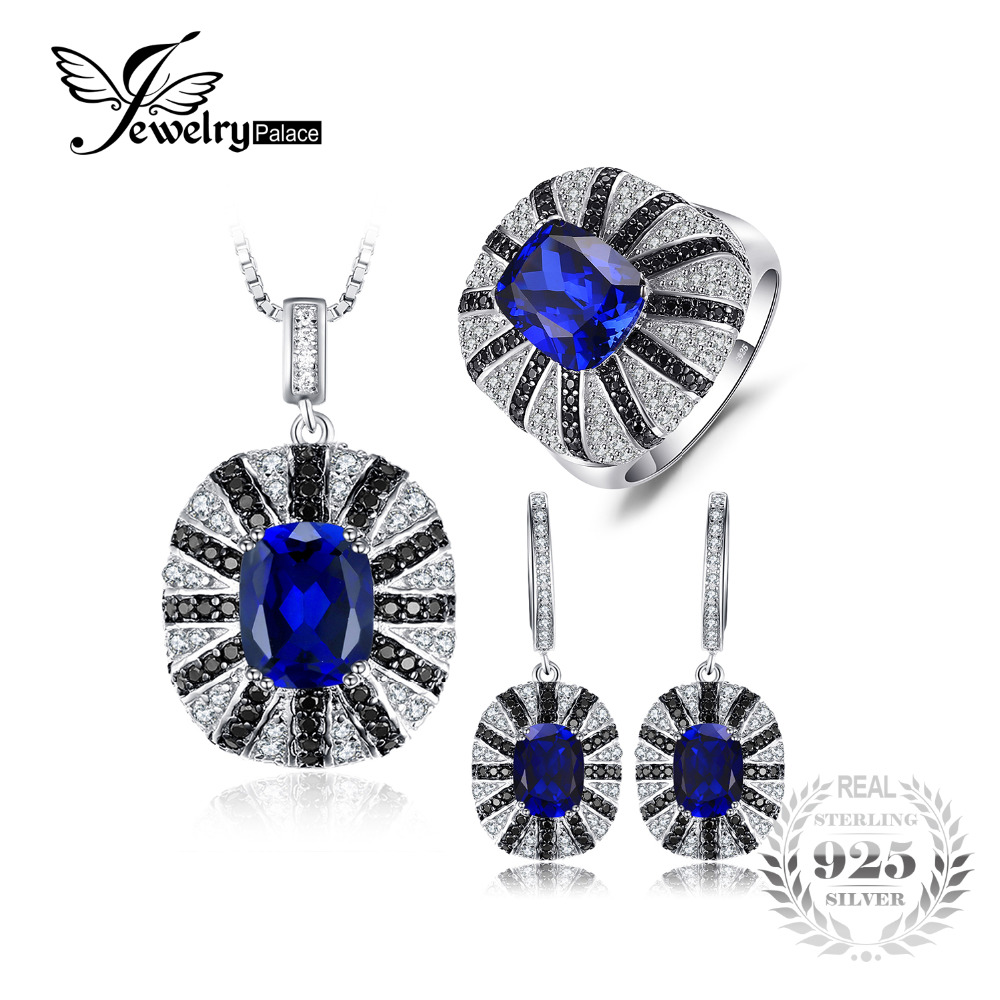 Jewelrypalace Luxury Unique Women Spinel Cocktail