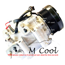AC Compressor For Car Honda Civic 38810RNAA01 4717054 0610225 CO 4918AC 97555 4918T 11197555 4918 140250C