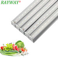 Fitolamp FullSpectrum LED Grow Lamp 5730 50cm lamps for plants led flowers Greenhouse Hydroponics System phyto lamps