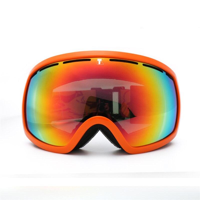 256452617296 SAENSHING Ski Goggles Men   Women Snowboard Glasses Double Lens  Snowboarding 2017 Skiing Googles Winter Snow Eyewear Anti UV-in Skiing  Eyewear from Sports ...