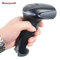 (Used) 2pcs/lot For HONEYWELL 1900GHD Hand held General Area Imager Bar Code Scanner,100% working good!