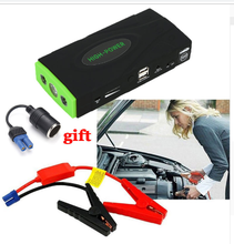 Car jump starter Great discharge rate Diesel power bank for car Motor vehicle booster start jumper battery(China)