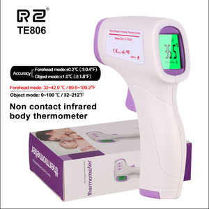 RZ Baby Thermometer Infrared D