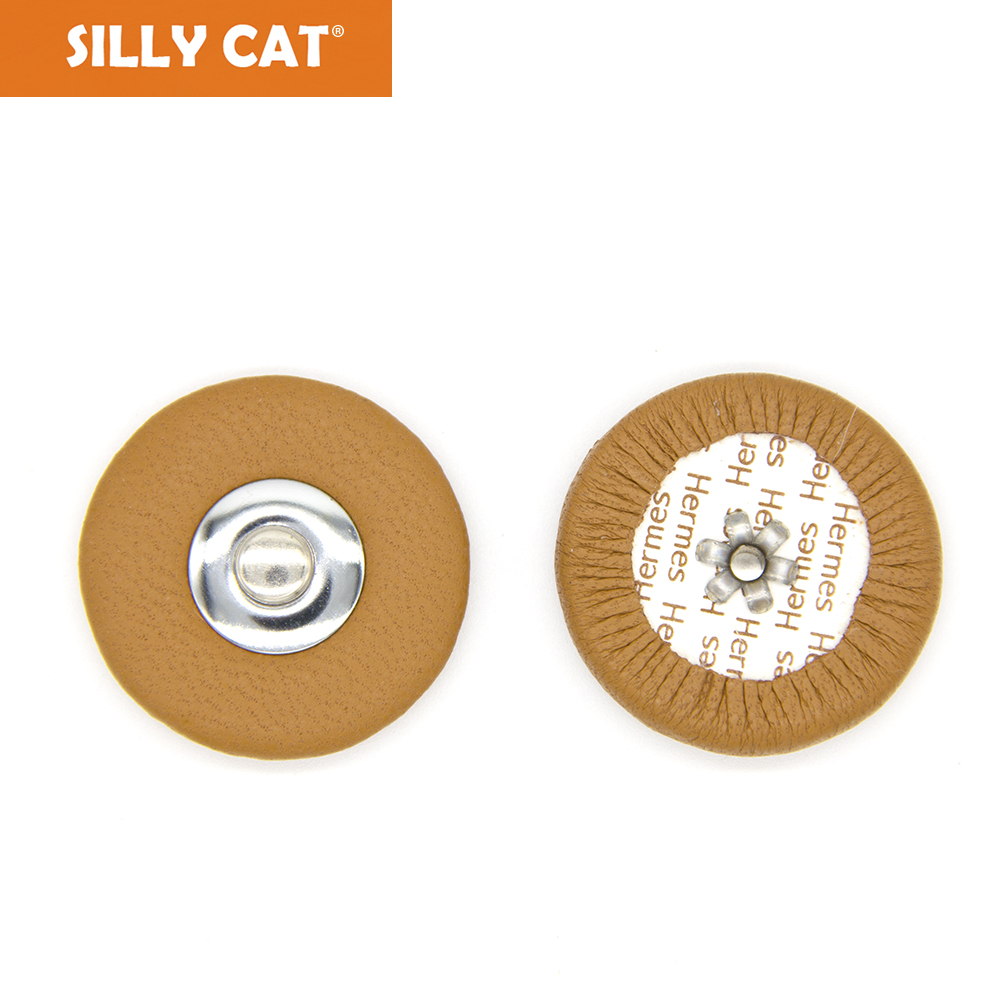 Individual Various specifications Sax Pads Sax genuine Goat Leather Pads for Alto/ Tenor/ Soprano Saxophone Diameter 6mm-29mm ...