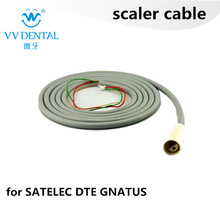 2 pcs SCALER CABLE soft stable durable over 2000 hours test SCALER CABLE AND SCALER CORD fit DTE teeth whitening
