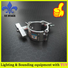 lighting clamp/50mm heavy duty truss clamp with wing