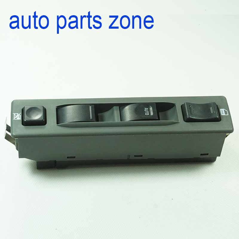 Auto Vehicle Car Window Switch Interior Parts for Suzuki Vitara 1992-1998