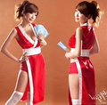 King of Fighters 97 MAI SHIRANUI cosplay costumes Japanese anime sexy costumes