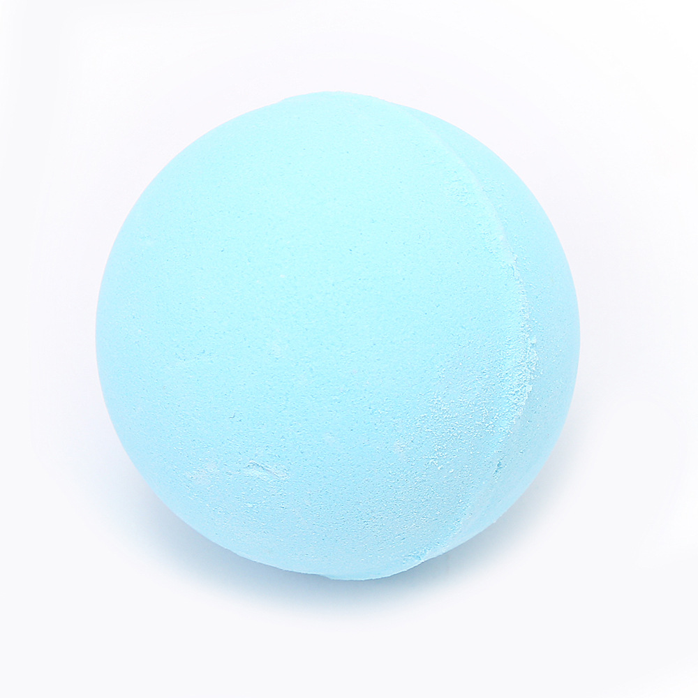4pcs/set Body Spa Bath Salts For Body Massage Scrub Ball Craft Natural Bath balls Sea Salt Balls Bathtub bubbles Bath Bombs