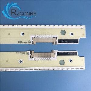 Image 4 - Bande de rétroéclairage LED pour téléviseur Panasonic 47 pouces, naw30164l, naw30164r, AST164L 42B 2, AST164R 42B 1, TC L47DT50, TH L47DT50C