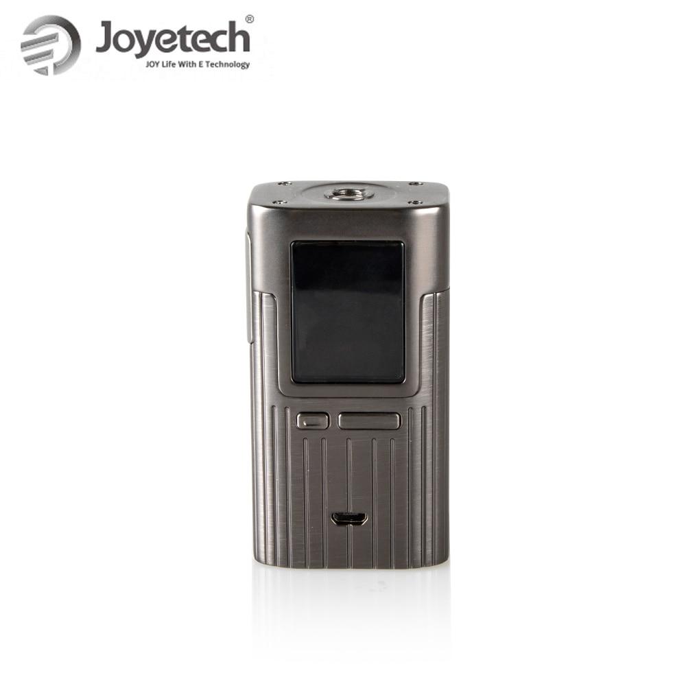 Newly 100 Original Joyetech ESPION Box Mod Output 200W Wattage 1 45 inch Screen Vape Mod