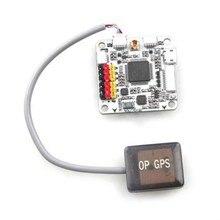 GPS for Openpilot CC3D Revolution EVO