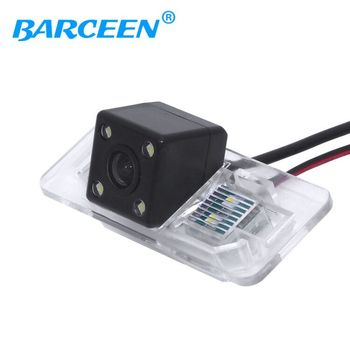 Promotion Car Rear Camera for BMW 1Series E82 3 Series E46 E90 E91 5 Series E39 E53 X3 X5 X6 Backup Reverse Park kit NightVision image