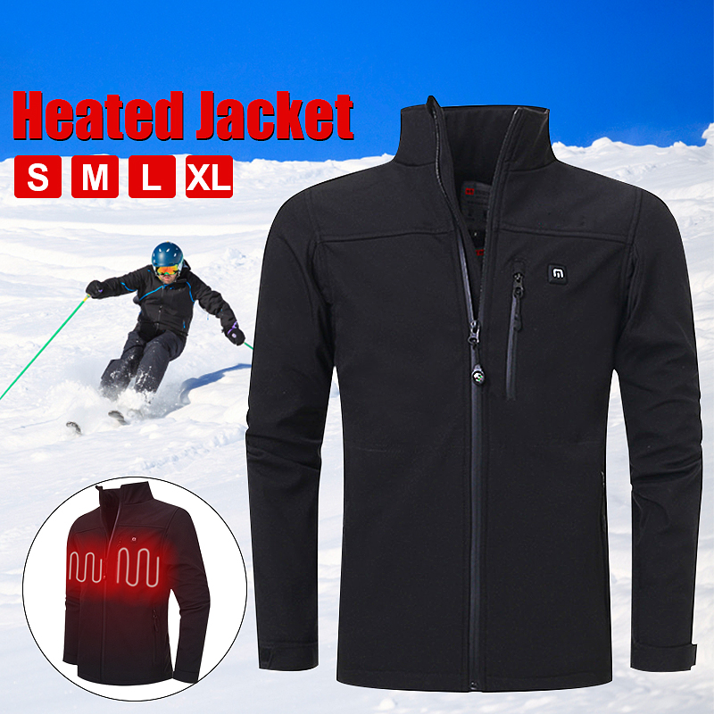 Best Price Mens Womens Outdoor Heated  Battery HeatingJacket Winter Carbon Fiber Electric Thermal Clothing JacketBest Price Mens Womens Outdoor Heated  Battery HeatingJacket Winter Carbon Fiber Electric Thermal Clothing Jacket