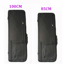 Black Tactical Rifle Gun Carry Bag Nylon Holster Outdoor Hunting Case Military Protection Carrying