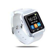 Winaitบลูทูธu80สมาร์ทWatch android MTK smartwatchsสำหรับโทรศัพท์Android PK U8 GT08 DZ09