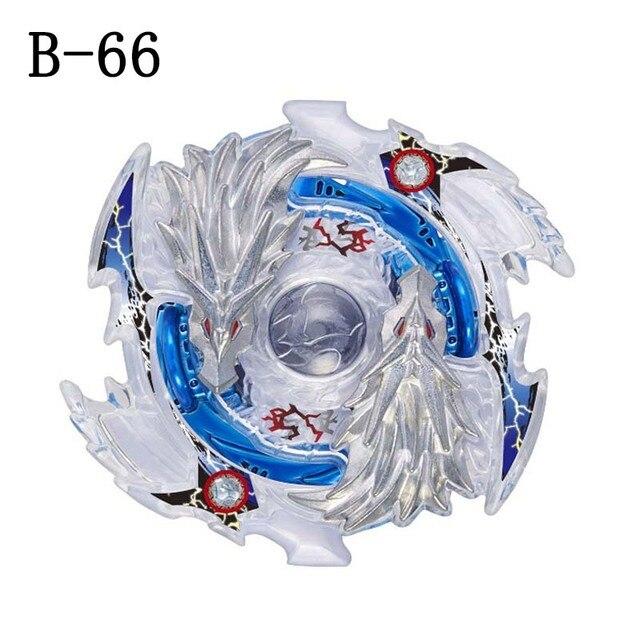 B66 no box