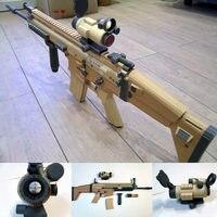 Игрушечная SCAR-L