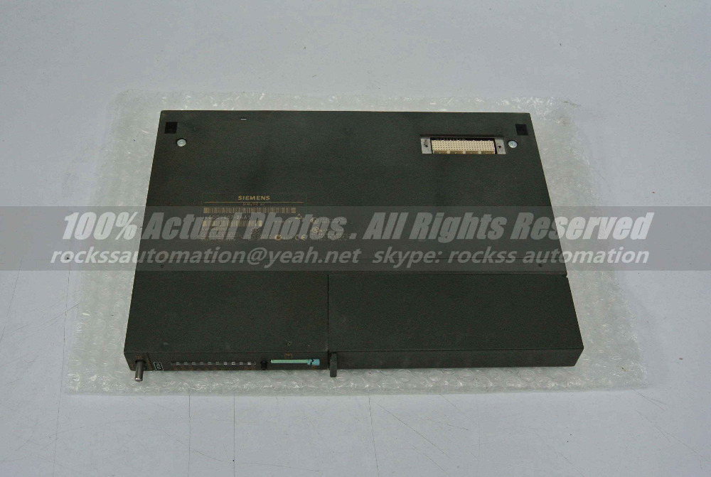 6DD1607-0AA1 6DD16070AA1 Used 100% Tested With Free DHL / EMS prt 1059 1 used 100% tested with free dhl