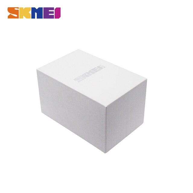 Skmei Box Birthdays Gift Boxes Caja Caixa Without watch