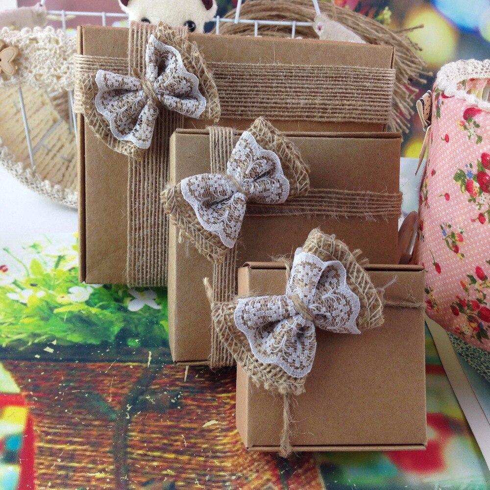 ᐂVenta caliente collar Pendientes anillo joyero y caja de regalo de ...