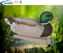 PE duck bait hunting duck decoy Mallard bait duck