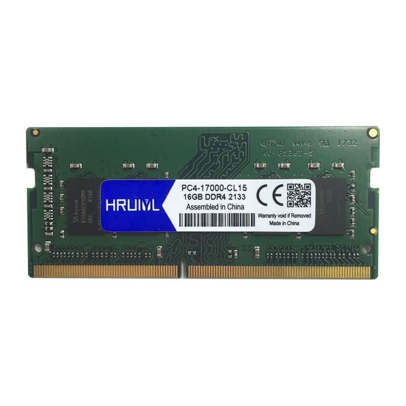 Hynix 4GB 8GB PC4-17000 19200 DDR4-2133 2400MHZ 260Pin So-DIMM Laptop Memory RAM