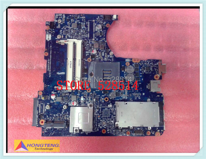 Original  4430S motherboard FOR HP 646326-001 6050A2465101-MB-A02  motherboard 100% tested OK