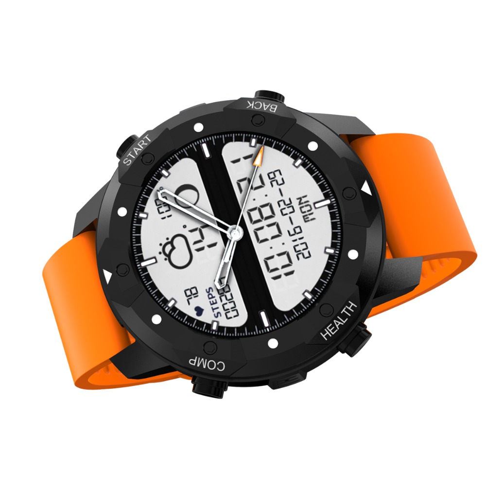 696 F3 Smart watch Android Phone Support SIM card 16G MTK heart rate monitor