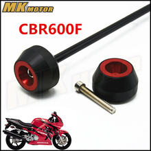 Free delivery For HONDA CBR600F  2010-2012 CNC Modified Motorcycle drop ball / shock absorber