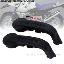 Motorcycle ABS Ignition Coil Spark Plug Cover Guard Frame FOR BMW GS 1150 R1150 RS RT