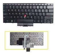 SSEA Nouveau US Clavier Pour IBM ThinkPad ThinkPad E420 E425 E420S E320 E325 S420 ordinateur portable clavier avec souris tige