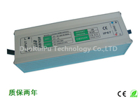80W IP67 Waterproof Integrated LED Driver Power Supply Constant Current AC85 265V 2400mA For 80W LED