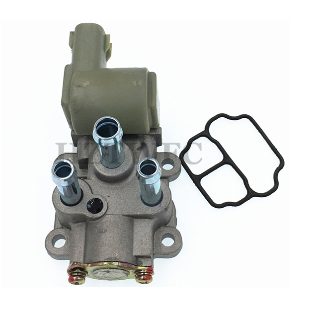 High Quality Idle Air Control Valve IAC IACV 22270-15010 AC205 AC4024 136800180 94853699 For Toyota Corolla Celica Geo Prizm