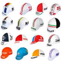 One size cycling caps men and women bike wear Headdress cycling equipment bicycle caps