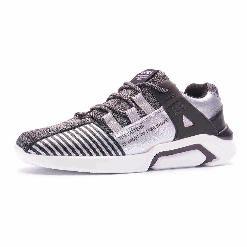 Joomra Brand Designer Running Shoes for Man 2017 Winter Trainers Soft Bottom Sneakers Shoes Men Zapatos deportivos de marca