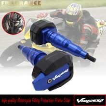For Honda xl1000v Varadero xl 1000v Motorcycle Accessories F