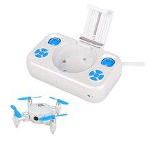 KK3 2 4G Wi Fi FPV Mini Pocket Selfie Foldable RC Helicopter Quadcopter font b Drone