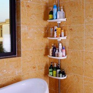 Adjustable Bathroom Organiser
