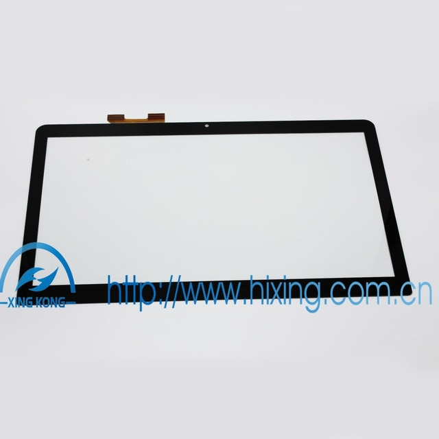 "15.6"" For Dell Inspiron 15 7537 15-7537 Touch screen Glass Digitizer Bezel"