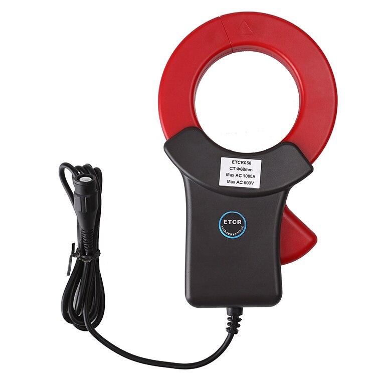 ETCR068 capteur de courant de fuite forcipé